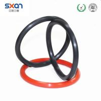 China Nbr/Silicone/Fkm/Epdm/Hnbr Rubber O Ring Fuel Injector Oring Nbr 70 O-Ring on sale