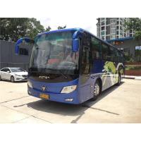 China 280hp EURO IV Used Tour Bus FOTON Brand For Passenger Transportation on sale