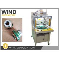 Buy cheap Outrunner BLDC Motors Skew Armature Stator Flyer Winding Machine For Drone Pump from wholesalers