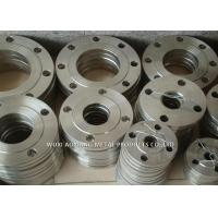 Wholesale 304L Stainless Steel Pipe Elbows / Stainless Steel Flanged Fittings Customized from china suppliers