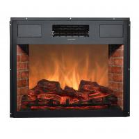 Wholesale 23 Pleasant Hearth insert electric fireplace heater LED flame firebox EF-31A www.knsing.com infrared quartz heater from china suppliers