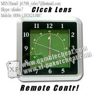 Wholesale Clock Lens(Remote control) from china suppliers