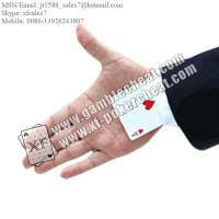 Wholesale Automatic Ghost Hand   Exchange Device single operation from china suppliers