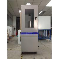 Wholesale Flammability Resistance Lab Fire Testing Equipment For Textiles And Films Flame Propagation from china suppliers