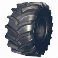 Wholesale 14.9-24 R1 Tire, Provides Excellent Traction and Self-cleaning Ability, For Tractors/Farm Machine from china suppliers