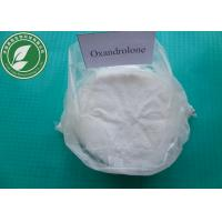 Buy cheap Injectable Anabolic Steroids Powder Oxandrolone Anavar CAS 53-39-4 for Mass Muscle from wholesalers