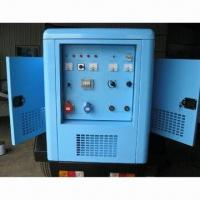 China 2012 New Design 15KW Diesel Welding Generator, Easy Portage on sale