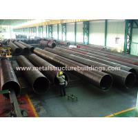 Wholesale Quakeproof Famous Tubular Steel Structures Fast Assembly ASTM Material from china suppliers