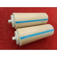 Wholesale Corrosive Resistant Fertilizer Plant Nylon Rollers With Diameter 89×190mm from china suppliers
