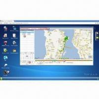 China GPS Fleet Tracking Software with Many Types of Geo-fencing on sale