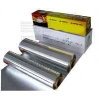 Wholesale Household Food Baking Foil Barbecue Aluminum Foil Roll,Household Aluminium Foil Jumbo Roll 8011,Foil Jumbo Roll Manufact from china suppliers