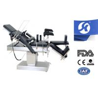 Wholesale Stainless Steel Electric Spinal Surgery Table For Distributor A2000 from china suppliers