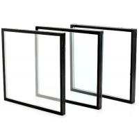 Wholesale Double Glazed Low E Glass Curve Shape Thermal Performance Fit Door / Window from china suppliers