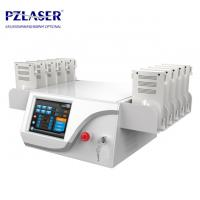 Wholesale Smooth Fatigue Diode Lipo Laser Slimming Machine Accelerate Body Metabolism from china suppliers
