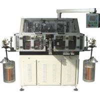 Buy cheap Automatic DC Armature Winding Machine Winder For Straight Line And Skew Line from wholesalers