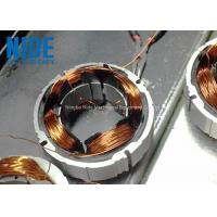 Wholesale 350 Kg Servo Precision Stator Coil Winding Machine For Bladeless Fan Motors from china suppliers