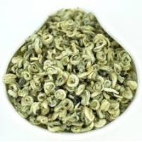 Wholesale Biluochun Loose Chinese Green Tea Leaves For Urinate Smoothly Anti Fatigue from china suppliers