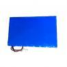 Buy cheap 16V 12000 MAH Blue Lithium Lifepo4 Battery For E Bike from wholesalers