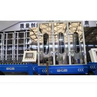 Wholesale 2500mm Height Double Glazing Glass Machine High Efficiency For LowE Glass from china suppliers