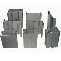 Wholesale 6063 Aluminum Curtain Walling Systems For Residential Buildings from china suppliers