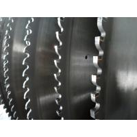 Wholesale Steel cold cut tungsten carbide tips no coating circular saw blade from china suppliers