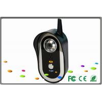 Wholesale Wireless home video intercom doorbell from china suppliers