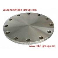 Wholesale EN 1092-1 Carbon Steel LF Stainless Steel Flange Slip On Raised Face Flange from china suppliers