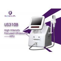 Wholesale Professional Skin Tightening Machine / Wrinkle Removal Beauty Salon Machines from china suppliers