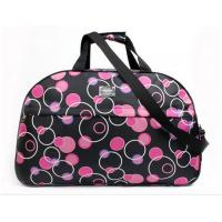 Buy cheap Lady Fashionable Tote Duffel Bag / Gym Duffel Bag 600D1200D1680D Polyester from wholesalers