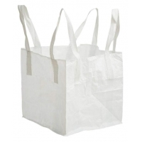 Wholesale UV Protection Reusable 2000KG Jumbo Plastic Bags Large Capacity PP Woven Big BULK Bags BAGEASE.CN from china suppliers