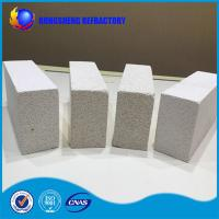China Light Weight JM 23 Mullite Thermal Brick , High Density Brick For Ignition Furnace on sale