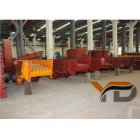Wholesale VGF Series Vibrating Screen Feeder Simple Operation For Stone Mining Quarry from china suppliers