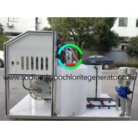 Wholesale Double Coating Pickling Free Brine Electrolysis Sodium Hypochlorite Production from china suppliers