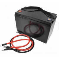 Wholesale 12V 100Ah Lithium Ion Deep Cycle Battery from china suppliers