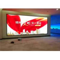 Wholesale P2.97 P3.91 P4.81 Outdoor Indoor Rental LED Display , Waterproof Video Wall LED Display from china suppliers