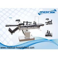 Wholesale Hydraulic Operating Table from china suppliers