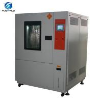 Wholesale Electronic Humidity Control Cabinet , Humidity And Temperature Controlled Chamber from china suppliers