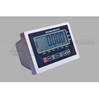 Buy cheap IP68 Waterproof LCD Display Weight Indicator with Plastic Enclosure from wholesalers