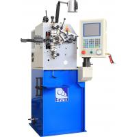 Buy cheap Max Spring Wire Diameter 0.80mm Torsion Spring Making Machine High Efficiency from wholesalers