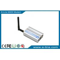 Wholesale RS232 RS485 Industrial GPRS Modem , Wireless M2M GSM 3G Cellular Modems from china suppliers