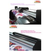 China Directly Polyester Fabric Plotter Sublimation Pigment Ink Cotton on sale