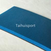 Wholesale Outdoor Sports Artificial Turf Shock Pad HIC Safety Food Grade EU Standard from china suppliers