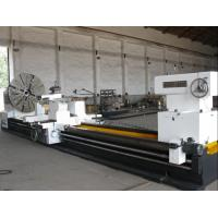 Quality Horizontal gear hob Lathe Machine CW61200 in low price for sale