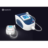 Wholesale Professional Diode Laser Hair Removal Machine 808nm PAIN FRE No Downtime from china suppliers