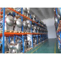 Wholesale Intelligent Horizontal Stainless Steel Tanks Water Supply Equipment from china suppliers