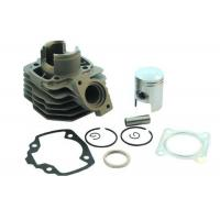 Wholesale 40mm 50cc BUXY Motorcycle Cylinder Kit , Aluminum Cylinder Block  Shock Resistance from china suppliers