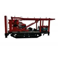 Wholesale Professional Water Well Drill Rig / Rock Core Drilling Machine New Condition from china suppliers