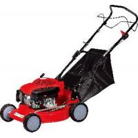 Wholesale 163cc Gasoline Lawn Mower with Cutting Width of 482mm and Self-Propelled from china suppliers
