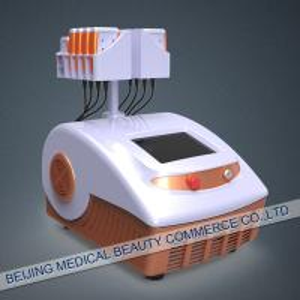 China Laser lipolysis Liposuction Equipment on sale