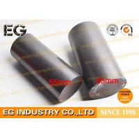 Wholesale Density Of 1.8g / Cm3 Pure Graphite Rod Low Ash Purified 70 Mpa Compressive Strength from china suppliers